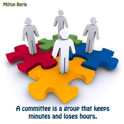 Quote of the Day - Keeping Minutes, Losing Hours