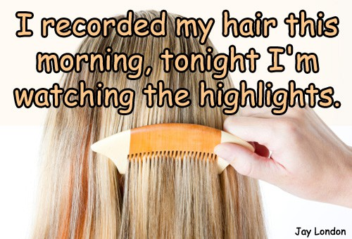 Quote of the Day - Recording My Highlights!